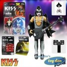 KISS - Love Gun Series 1 Demon Bloody Variant 3 3/4-Inch Action Figure