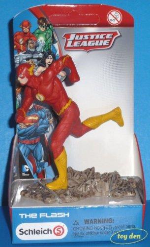 Justice League - Flash Vinyl Figurine