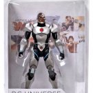 DC Universe: Justice League WAR CYBORG Action Figure