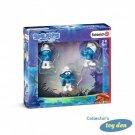 Smurfs - Movie Set 1 Vinyl Figure Set