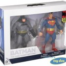 DC Comics - The Dark Knight Returns: 30th Anniversary Superman & Batman 2 pack