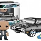 Fast and Furious - 1970 Charger with Dom Toretto Pop! Rides