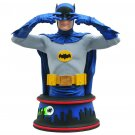 Batman 1966 Original TV Series - Adam West Batman BATUSI Limited Edition Bust