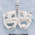 Diamond Cut Comedy Tragedy Charm
