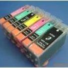 BCI-3 BK/C/M/Y/PBK/PC/PM (10SETS WITH 7 COLORS)