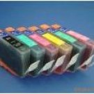BCI-6 BK/C/M/Y/PC/PM (10SETS WITH 6 COLORS)