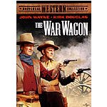 The War Wagon (1967) - Widescreen Edition