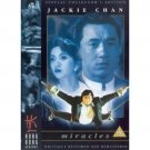 Miracles (a.k.a. Ji ji) (1989) - Imported Widescreen Edition