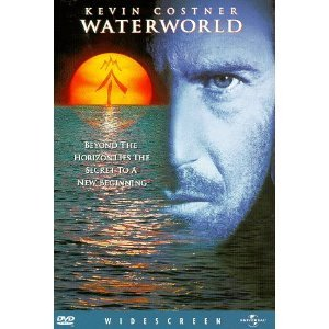 Waterworld (1995) - Widescreen Jewel Case Edition