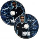 Men In Black (1997) - 2-disc Full Screen & Widescreen Deluxe Edition