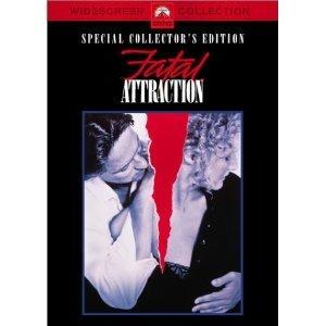 Fatal Attraction (1987) - Widescreen Edition