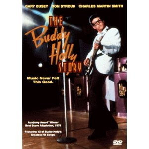 The Buddy Holly Story (1978) - Full Screen & Widescreen Version