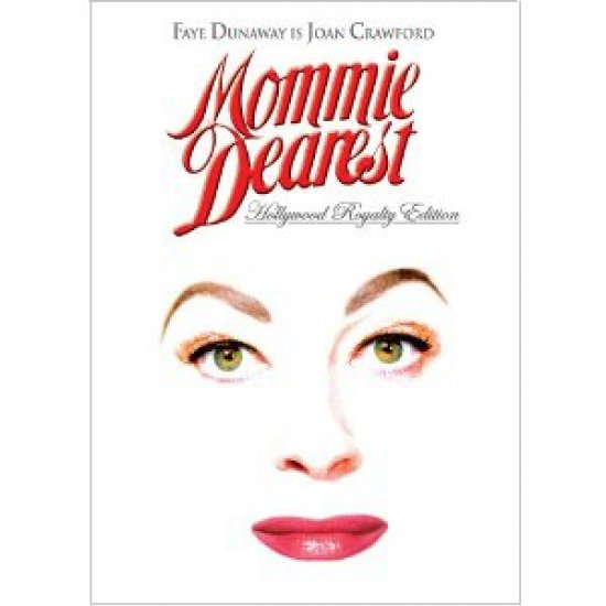 Mommie Dearest (1981) - Widescreen Hollywood Royalty Special Collectors Edition