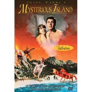Mysterious Island (1961) - Widescreen Edition