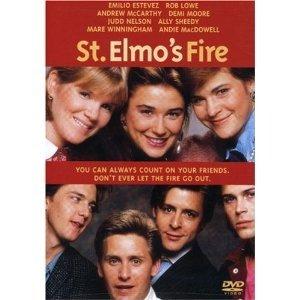 St. Elmo's Fire (1985) - Widescreen Edition