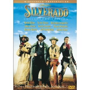 Silverado (1985) - Widescreen Edition