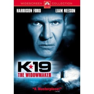 K-19: The Widowmaker (2002) - Widescreen Edition
