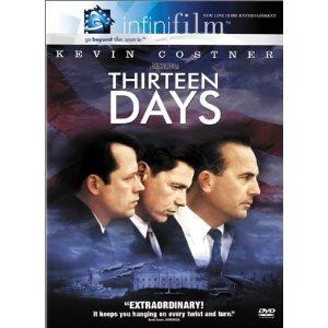 Thirteen Days (2000) - Widescreen InfiniFilm Edition