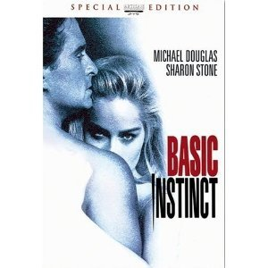 Basic Instinct (1992) - Widescreen Special Edition