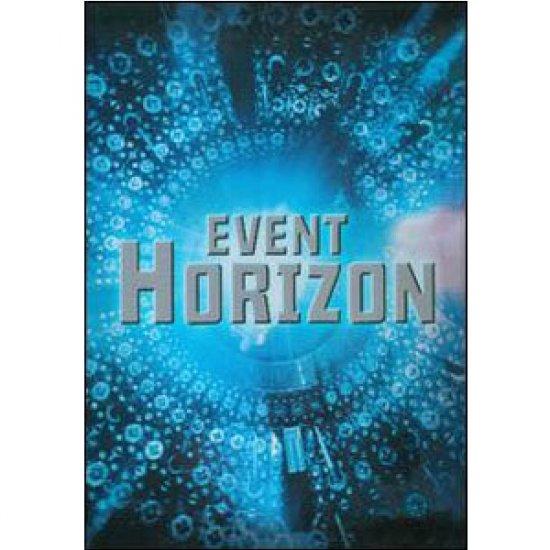 Event Horizon (1997) - 2-disc Widescreen Special Edition