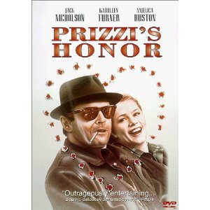 Prizzi's Honor (1985) - Full Screen & Widescreen Version