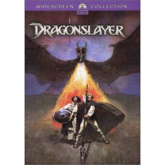 Dragonslayer (1981) - Widescreen Edition