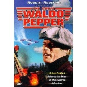 The Great Waldo Pepper (1975) - Full Screen Edition