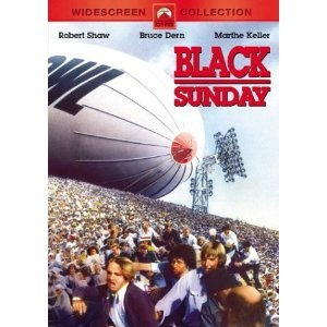 Black Sunday (1977) - Widescreen Edition