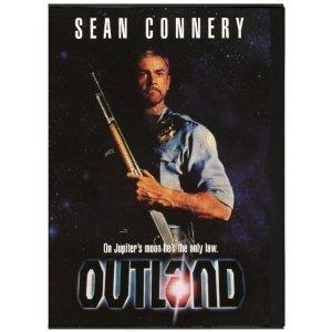 Outland (1981) - Full Screen & Widescreen Version