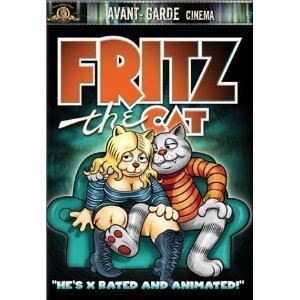 Fritz The Cat (1972) - Full Screen Edition
