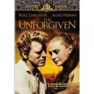 The Unforgiven (1960) - Widescreen Edition
