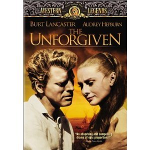 The Unforgiven (1960) - Widescreen Edition