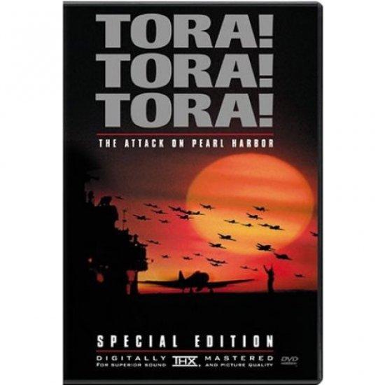 Tora! Tora! Tora! (1970) - Widescreen Special Edition