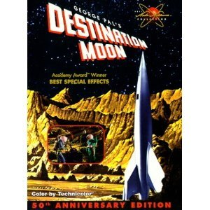 Destination Moon (1950) - Full Screen 50th Anniversary Edition