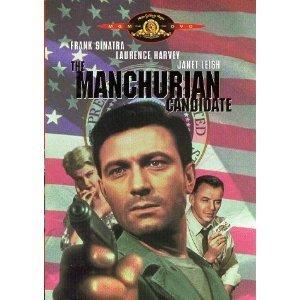 The Manchurian Candidate (1962) - Full Screen & Widescreen Version