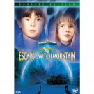 Escape To Witch Mountain (1975) - Widescreen Special Edition