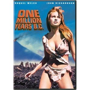 One Million Years B.C. (1966) - Widescreen Edition