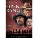 Open Range (2003) - 2-disc Widescreen Collectors Edition