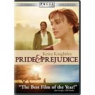 Pride And Prejudice (2005) - Full Screen Edition