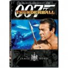 James Bond 007: Thunderball (1965) - Widescreen Digitally Restored Edition