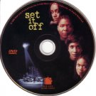 Set It Off (1996) - Widescreen Edition