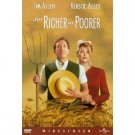 For Richer Or Poorer (1997) - Widescreen Edition