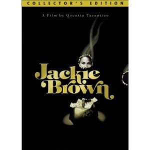 Jackie Brown (1997) - 2-disc Widescreen Collectors Edition