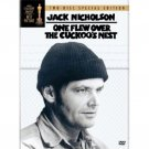 One Flew Over The Cuckoo&#39;s Nest (1975) - 2-disc Widescreen Special Edition