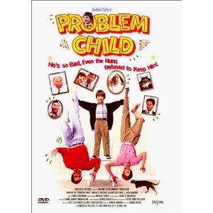 Problem Child (1990) - Full Screen Edition
