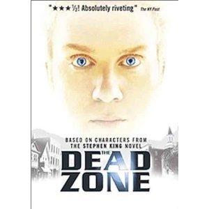 The Dead Zone: Season 1 (2002) - Widescreen Edition