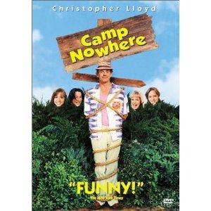 Camp Nowhere (1994) - Widescreen Edition
