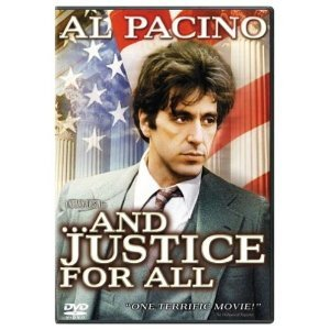 ...And Justice For All (1979) - Full Screen Edition