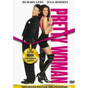 Pretty Woman (1990) - 10th Anniversary Widescreen Edition