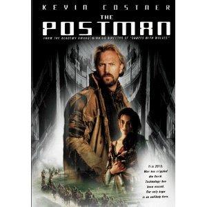 The Postman (1997) - Widescreen Edition